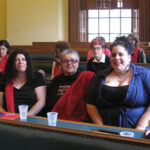 The Constitutional Challenge on Canada's Prostitution Laws & the Strength of Women