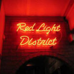 Chocolate, Human Trafficking and the Red Light Run