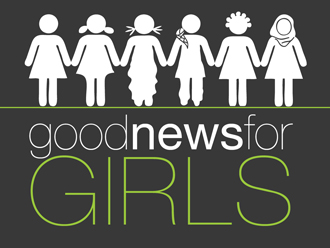 COLUMN: Good News For Girls