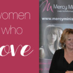 A Woman Who Loves: Nicola Bartel