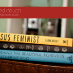 The Red Couch: Introducing the SheLoves Book Club