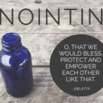 A New Anointing for a New Year