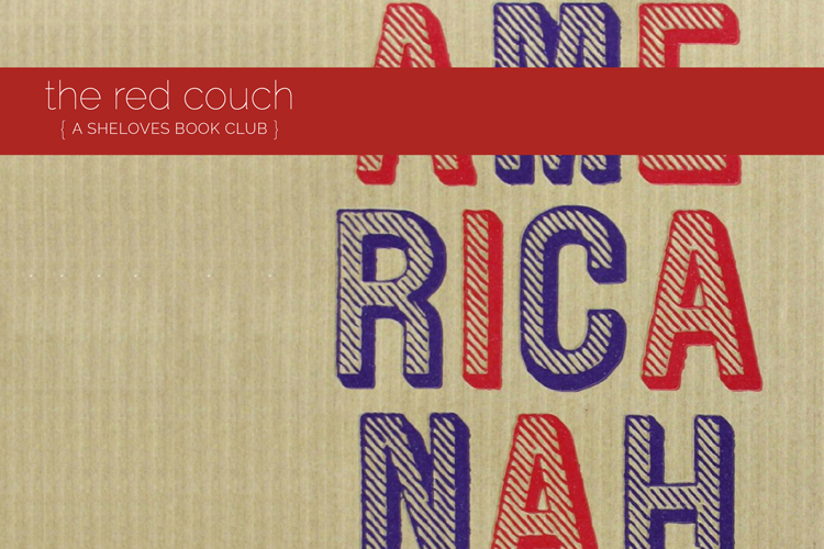 JULY-RedCouch