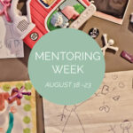 The Art in Me: A Celebration of Mentoring