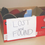 ShePonders: Lost and Found