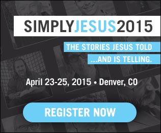 Simply Jesus Gathering