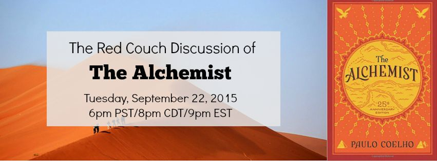 Essays On The Alchemist