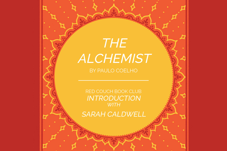 The Alchemist Essay