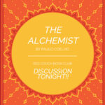 The Red Couch: The Alchemist Discussion Tonight