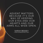 Advent Matters