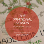The Red Couch: The Irrational Season Discussion