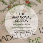 The Red Couch: The Irrational Season Introduction
