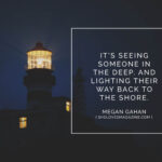 A Tale of Three Lighthouses