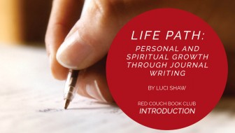 The Red Couch: Life Path Introduction