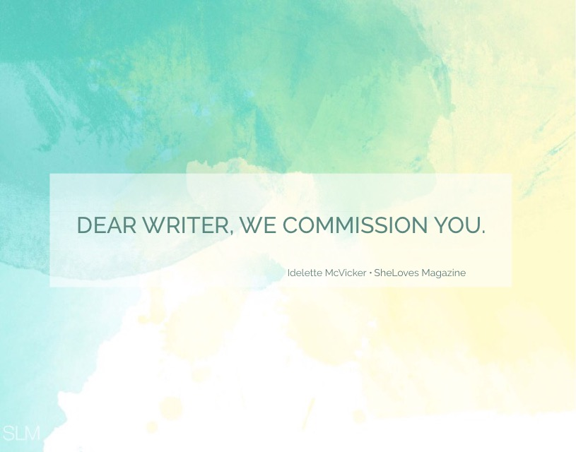 Idelette Mcvicker -Pinnable Writers Commissioning3