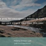Breathe Deeply: A Prayer and A Song for the New Year