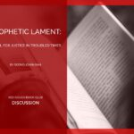 The Red Couch: PROPHETIC LAMENT Discussion