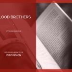The Red Couch: Blood Brothers Discussion
