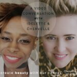 MEET OUR TEAM: Idelette Talks with Chervelle Camille