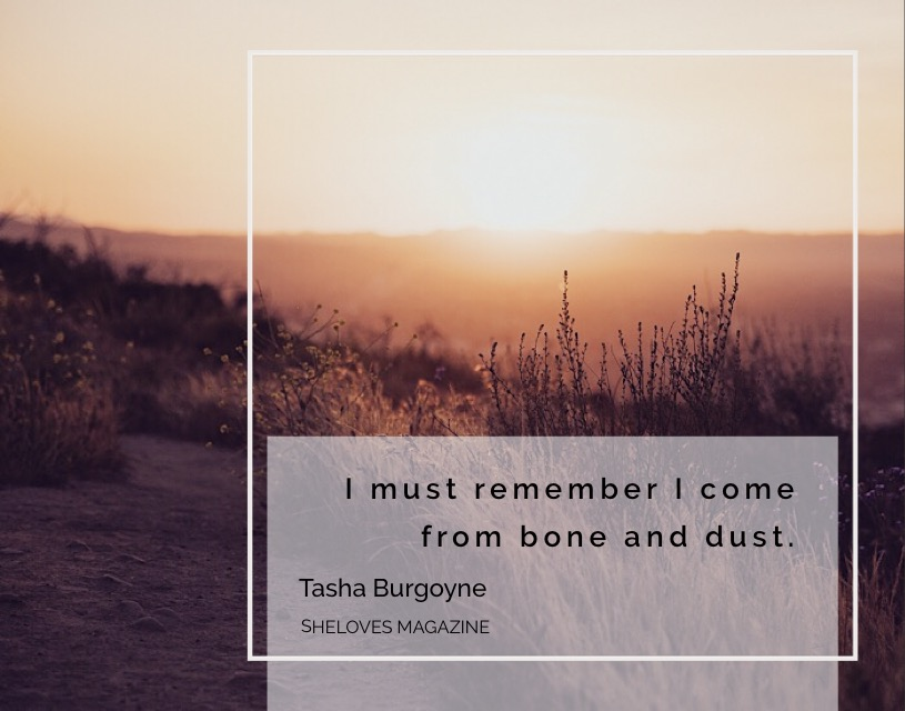 Tasha Burgoyne -Bone to Dust3