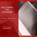 The Red Couch: Welcoming the Stranger Discussion