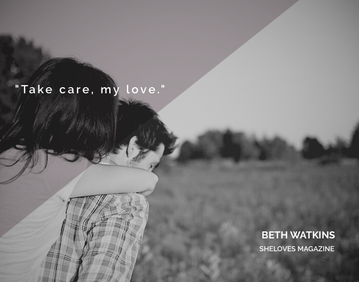 Beth Watkins -Love War Facebook3