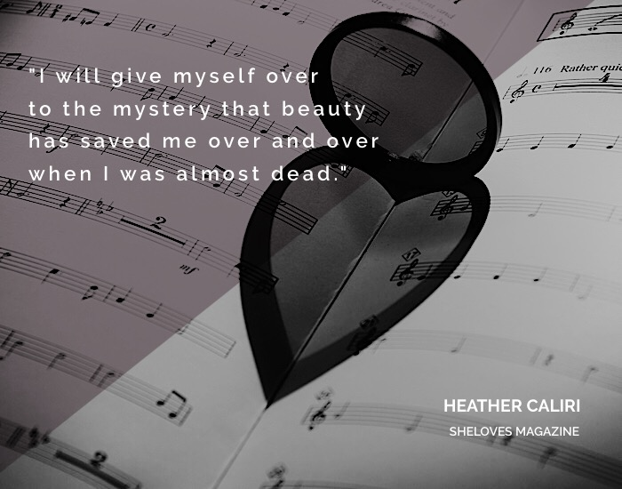 Heather Caliri -Beauty Has Saved Me3