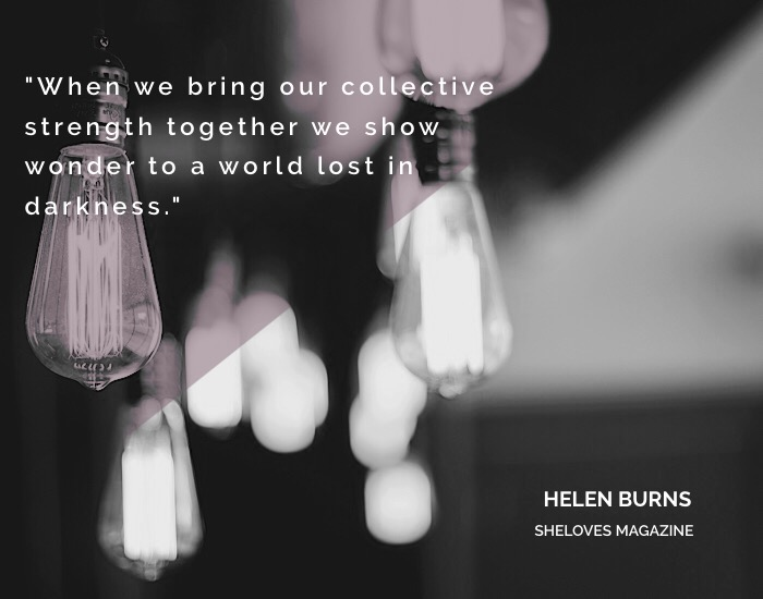 Helen Burns -Be the Light3
