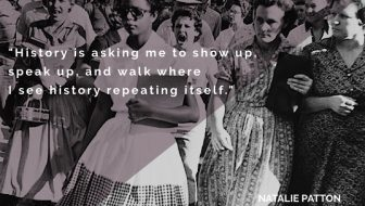 The Little Rock Nine Still Call to Me