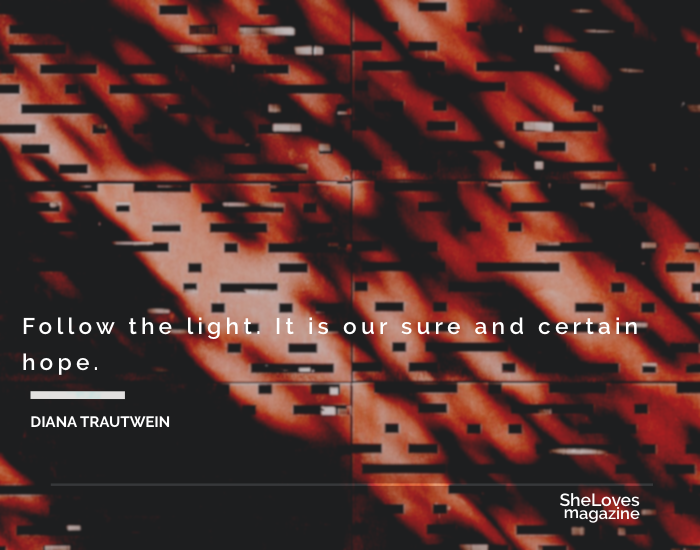 Diana Trautwein -Eyes to the Light3