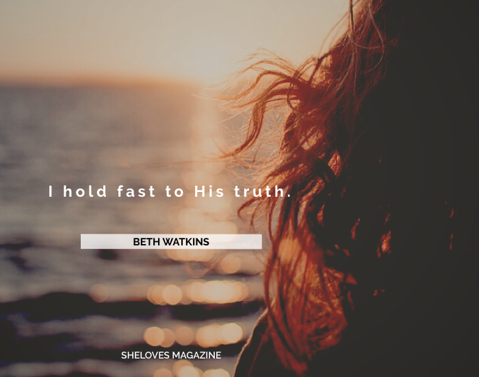 Beth Watkins -Following God3