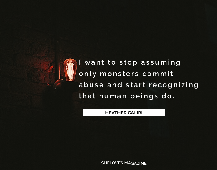 Heather Caliri -Honest About Abuse3