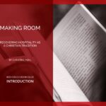 The Red Couch: Making Room Introduction