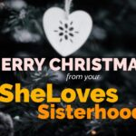 Merry Christmas, SheLovelys!
