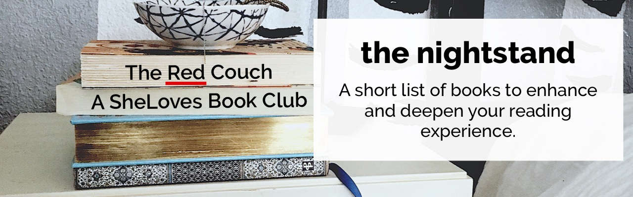 the nightstand -sheloves book club