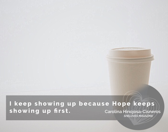 carolina hinojosa-cisneros -cup of coffee piece of hope-3