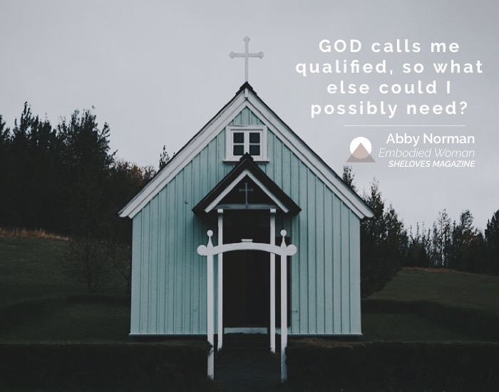 abby norman - a lady preacher, called and qualified-3