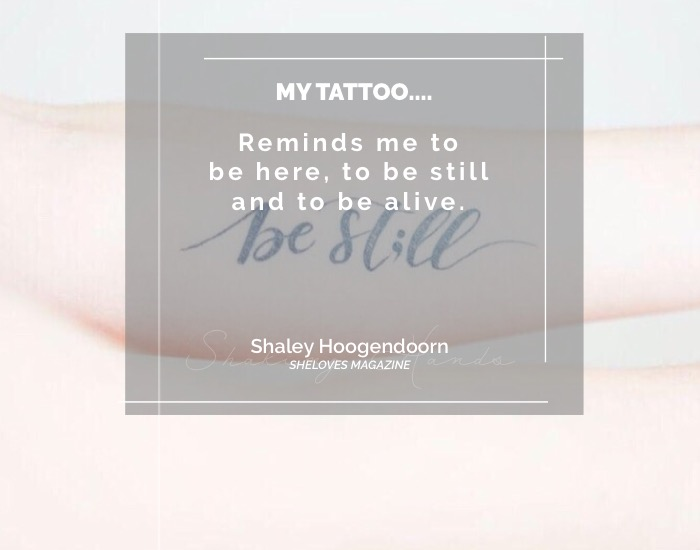 shaley hoogendoorn -my story isn't over yet-3