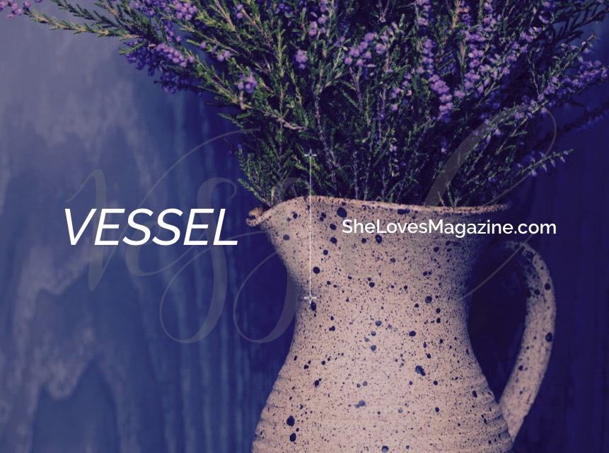MAY 2018: VESSEL