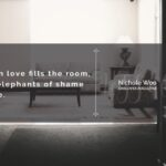 Mental Illness and My Elephant of Shame