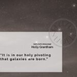 How Galaxies Are Born