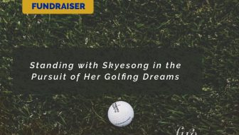 FUNDRAISER: Standing with Skyesong in the Pursuit of her Dream