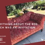 The Couch that Launched a Movement
