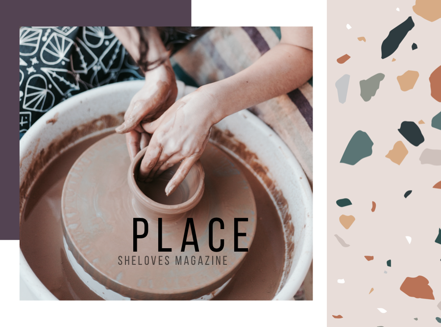 MAY 2019: PLACE